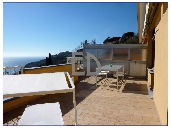 Attico-Bergeggi-terrazza-fontemare-giardino-Viademari 15