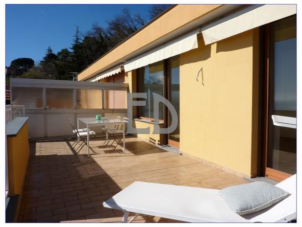 Attico-Bergeggi-terrazza-fontemare-giardino-Viademari 16