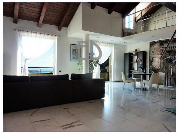 Villa-giardino-design-Albissola-Marina 13