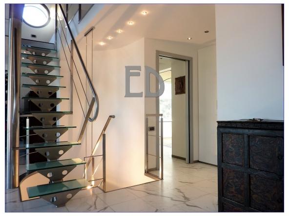 Villa-giardino-design-Albissola-Marina 17