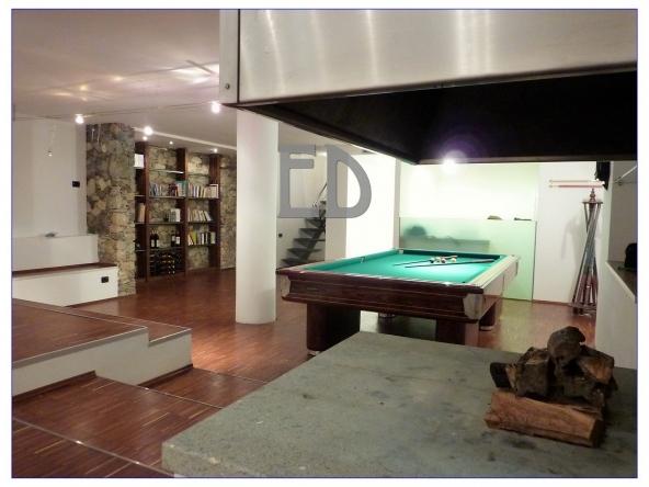 Villa-giardino-design-Albissola-Marina 50
