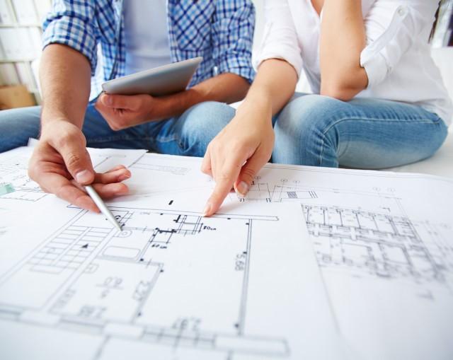 Frazionamento unità immobiliare – Cosa accade nel caso di un condominio?
